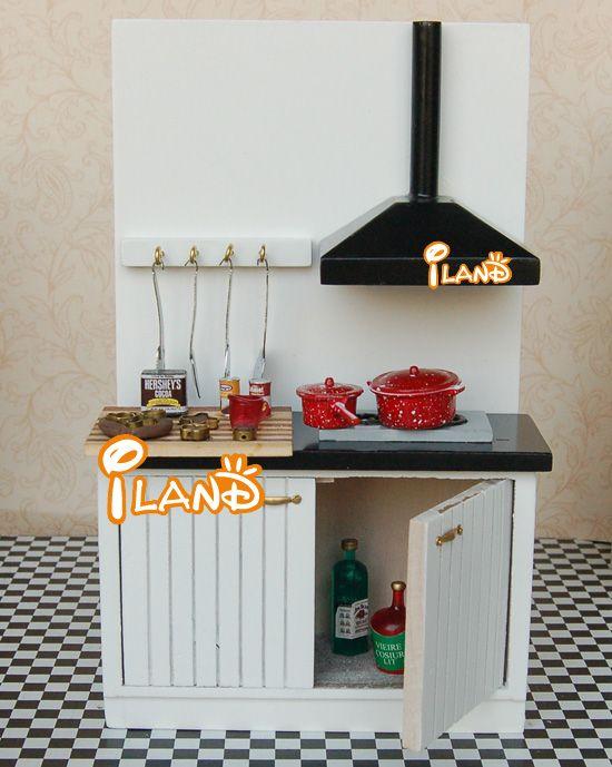 Best Smart Luxury Free Shipping Doll House 1 12 Diy Mini Dolls 640 x 480