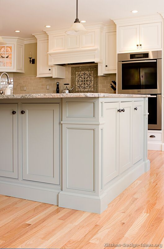 makeover kitchen cabinets 35 two tone kitchen cabinets to reinspire your favorite 3982