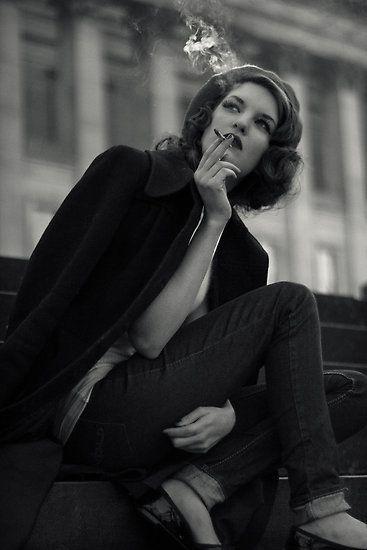 Parisien Chic by SimonMRiley  #MissKl #SpringtimeinParis #Parisienne