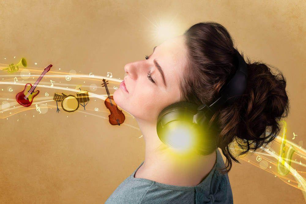 Pin En Música