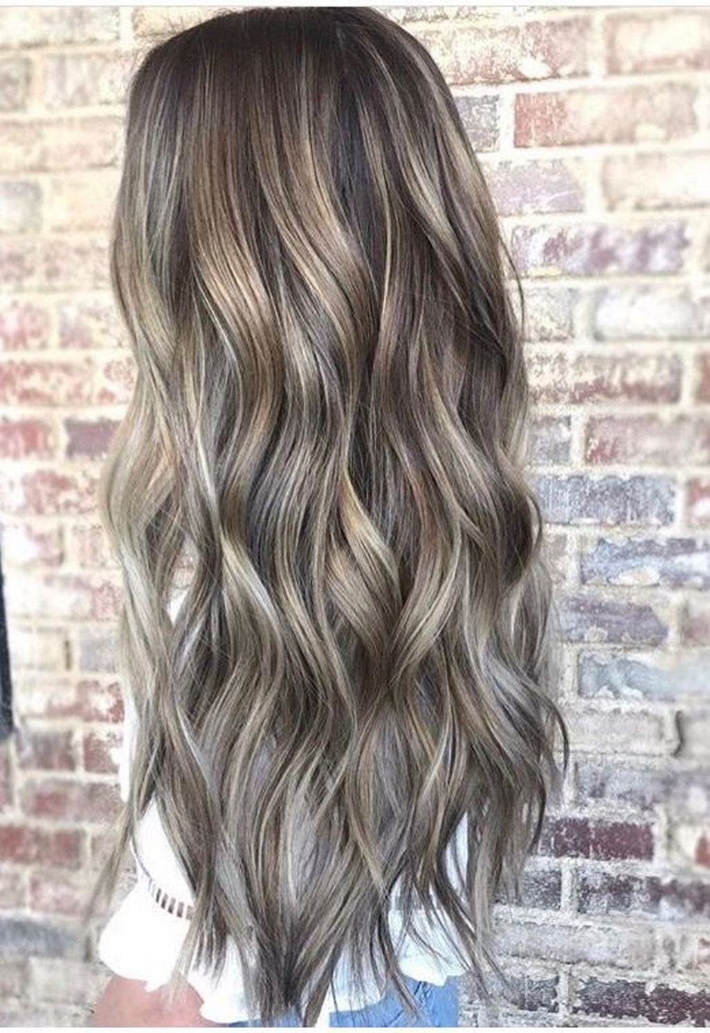 42 Popular Hairstyles For Ash Blonde Hair Hairstyles Pinterest