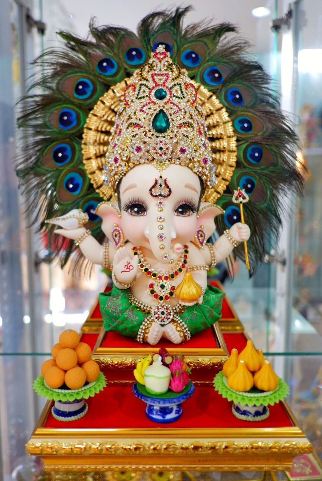 Paintings Top 20 Photos Of Cute Ganesha To Use For Instagram And Whatsapp Story Happy Ganesh Chaturthi Images Lord Ganesha Paintings Ganesh Chaturthi Images