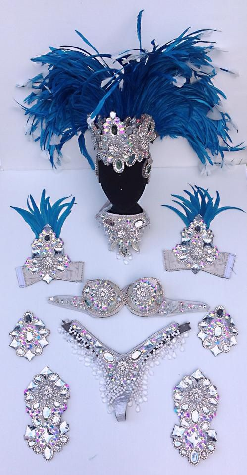 Rio Samba Costumes - my current favourite ;) & Rio Samba Costumes - my current favourite ;) |