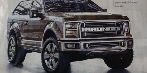 ford bronco price  release date rumor  car rumor ford pinterest ford bronco