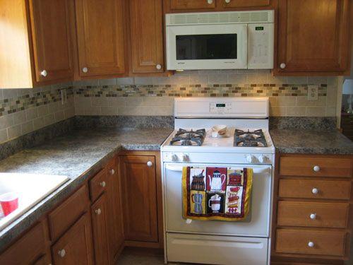 Kitchen : Small Kitchen Backsplash With Subway Tiles Kitchen Backsplash  With Subway Tiles Marble Subway Tile Backsplashu201a Installing Backsplash Tileu201a  Smart ...