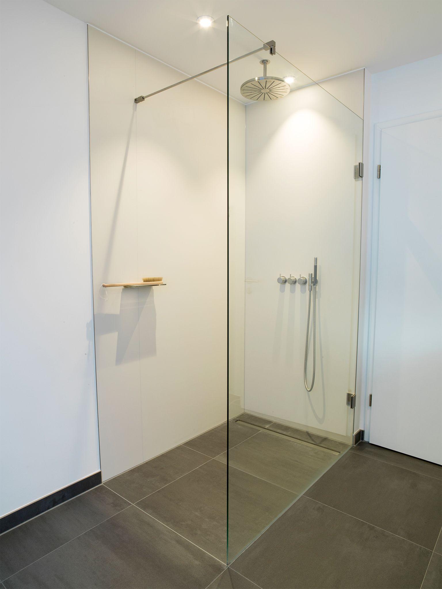 Walk In Duschen In Top Design 15 Beispiele Die Beeindrucken Badezimmer Ebenerdige Dusche Walk In Dusche