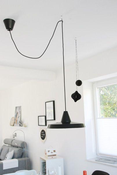 Kleine Zimmer einrichten? » Tolle Tipps für den Wohnbereich - lampen fürs wohnzimmer
