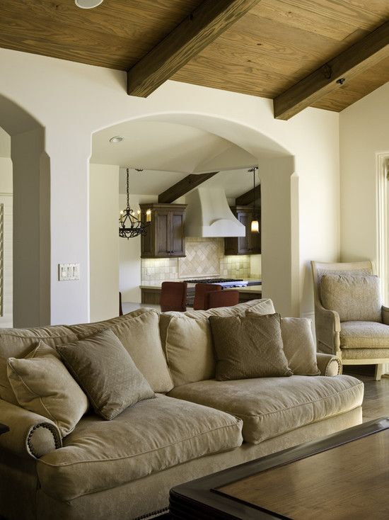 Cream Sofa Living Room Designs Unique Gorgeous Classic Home Design With Rustic Interior  Fancy Anderson Design Decoration