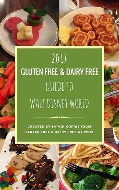 Best gluten free options in disney springs