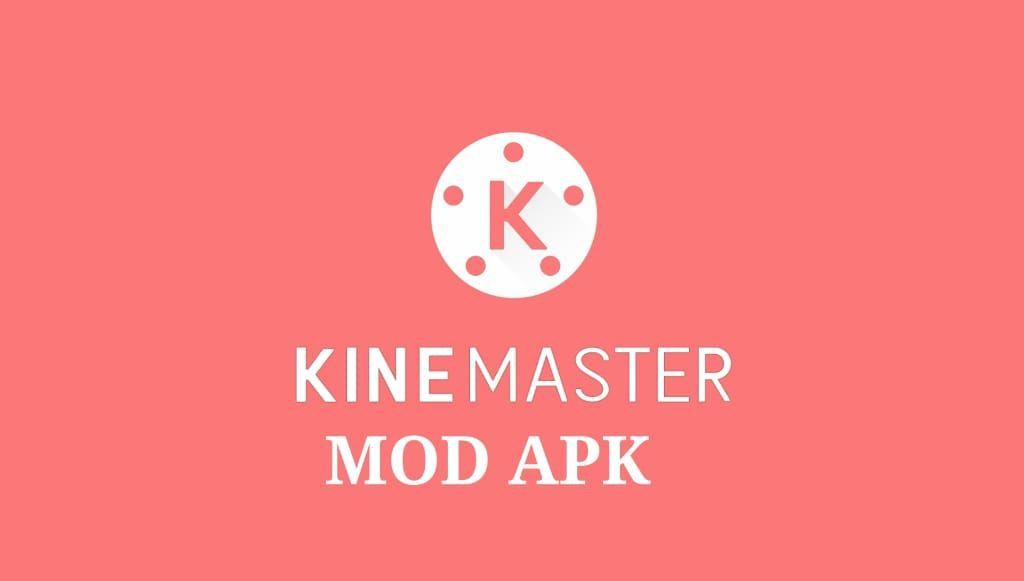 Kinemaster Mod Apk Without Watermark Fully Unlocked Version Free