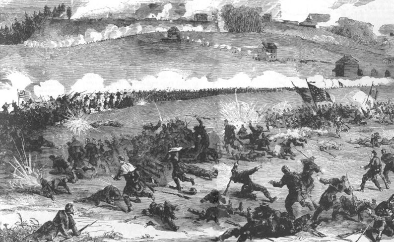 Antietam Tells The Story Of America's Bloodiest Day