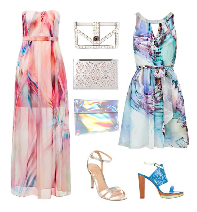 Summer Wedding Guest Outfit Ideas.
