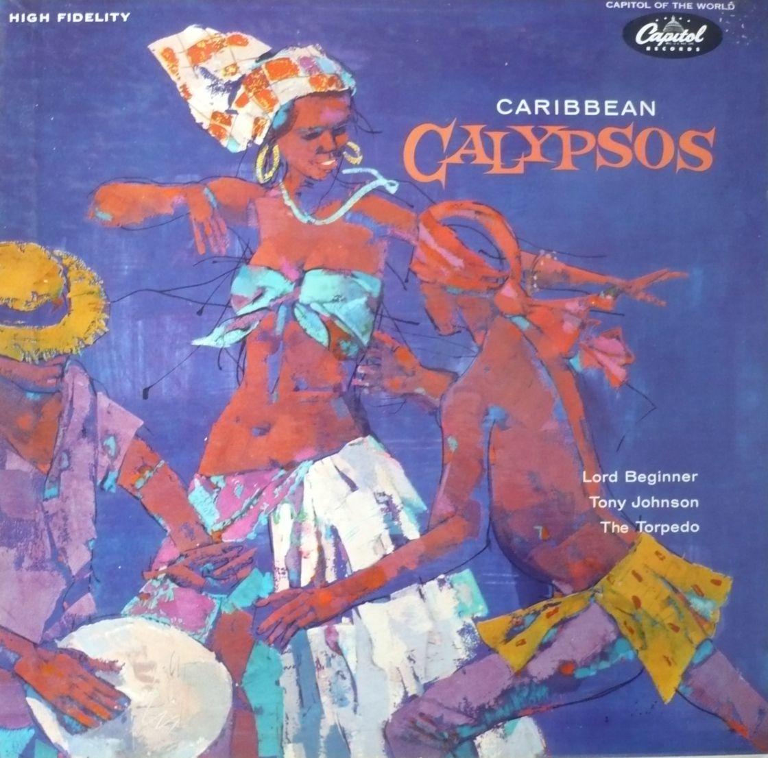 Caribbean Calypsos Avec Images