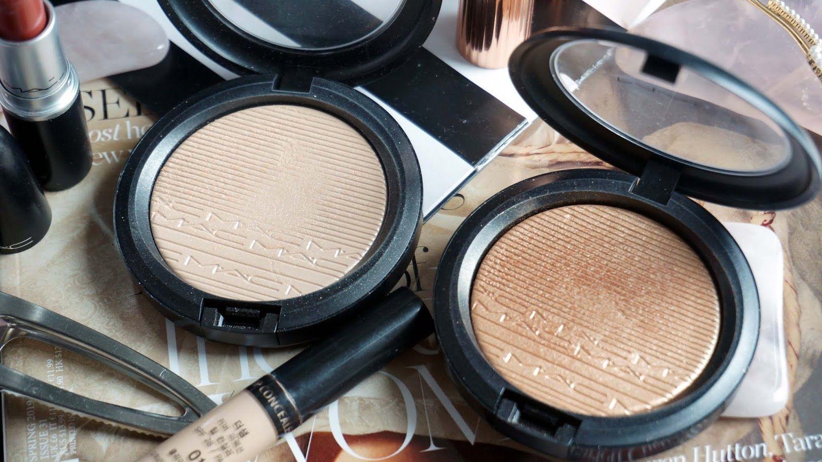 JOYCE LAU Current makeup favourites Favorite makeup