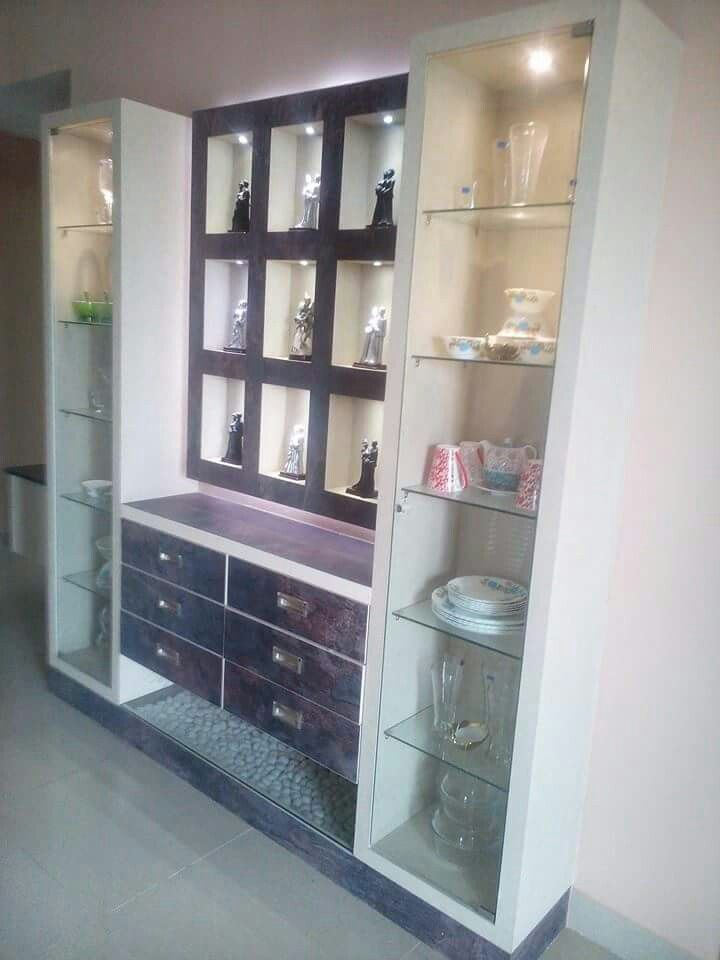 Crockery Cabinet Crockery Unit Design Crockery Cabinet