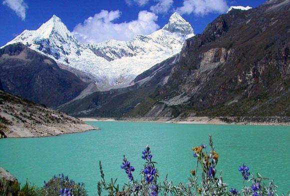 Parques Naturales de #Peru