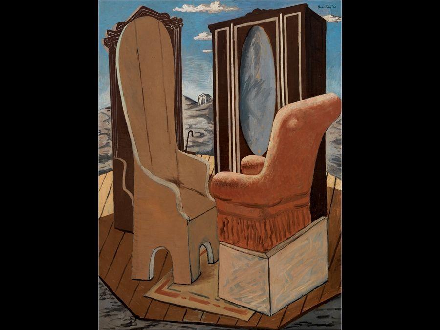 Piacentini Mobili ~ Marcello piacentini mobile e due sedie per la casa di fiammetta