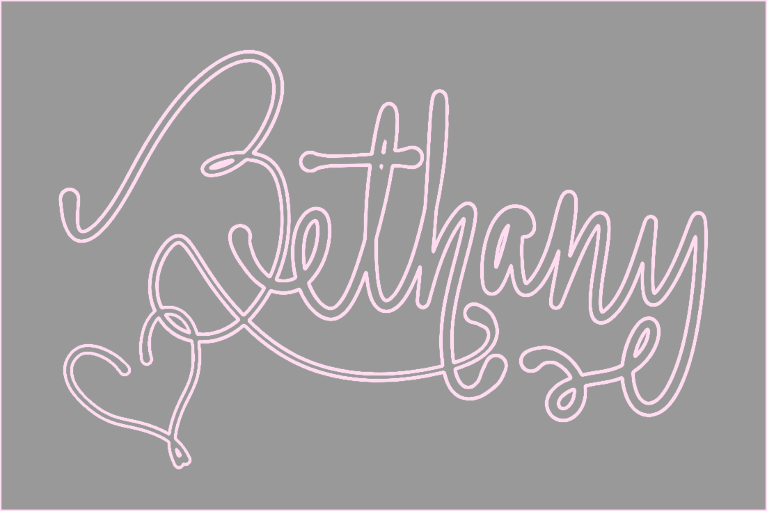 Baby girl's name Bethany  For Erica B  :) Bethany is a town