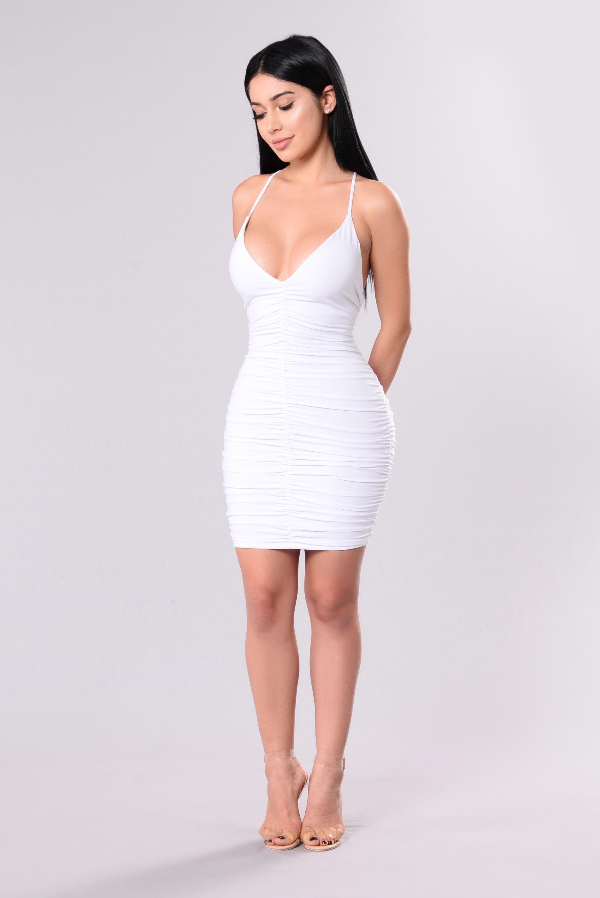 f36c868df95 White Jacket | www.fashionnova.com #Clubdresses | Club Dresses ...