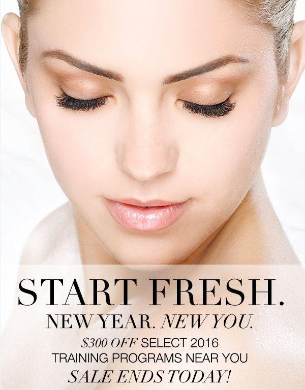 Xtreme Lashes Eyelash Extensions Training Program | Ohh So