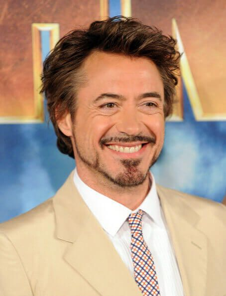 Tony Stark Hairstyles Robert Downey Jr Iron Man Robert Downey Jr Downey Junior