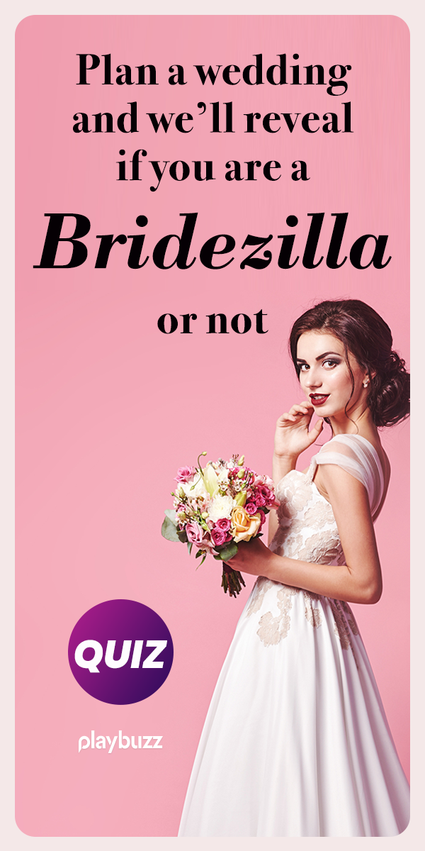 Bride Quiz Wedding Quiz Wedding Quiz Buzzfeed Buzzfeed Wedding