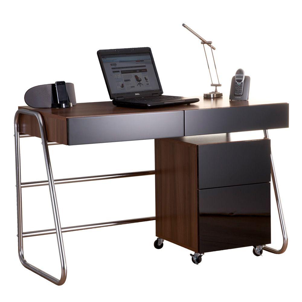 Juo Designer Desk And Pedestal Staples Co Uk A Place To Work Desk Pedestal Design