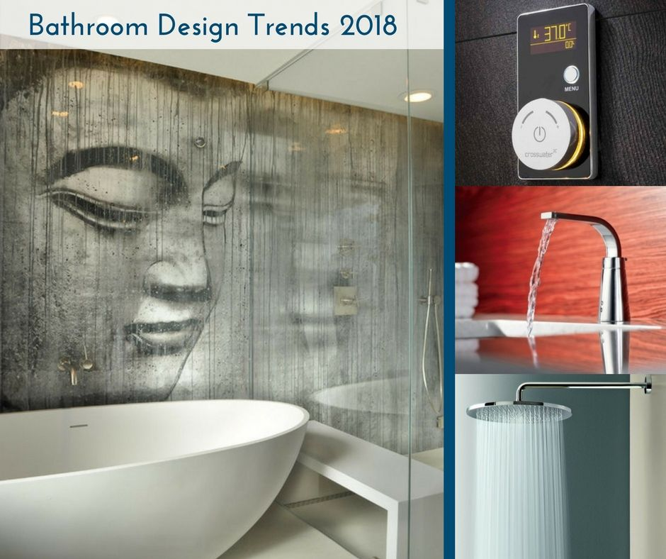 Bathroom Design Trends Bathroom Design Trends 2018  Design Trends Bathroom Designs And