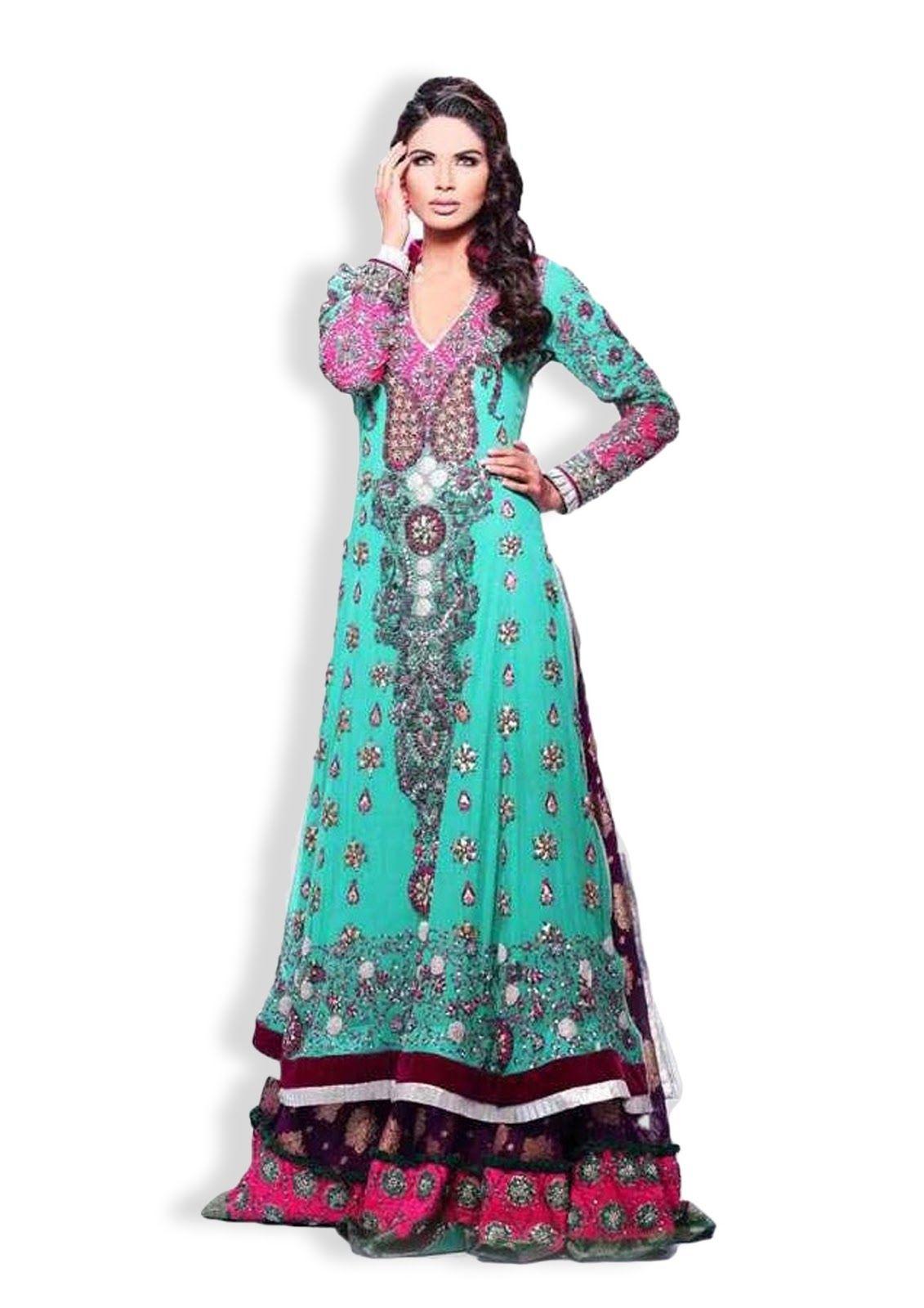 kamdani dresses - Google Search | Ali\'s Wedding/Walima | Pinterest ...