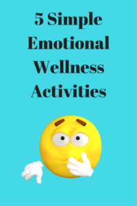 Cognitive-behavioral skills