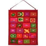 Marimekko Isolan joulukalenteri