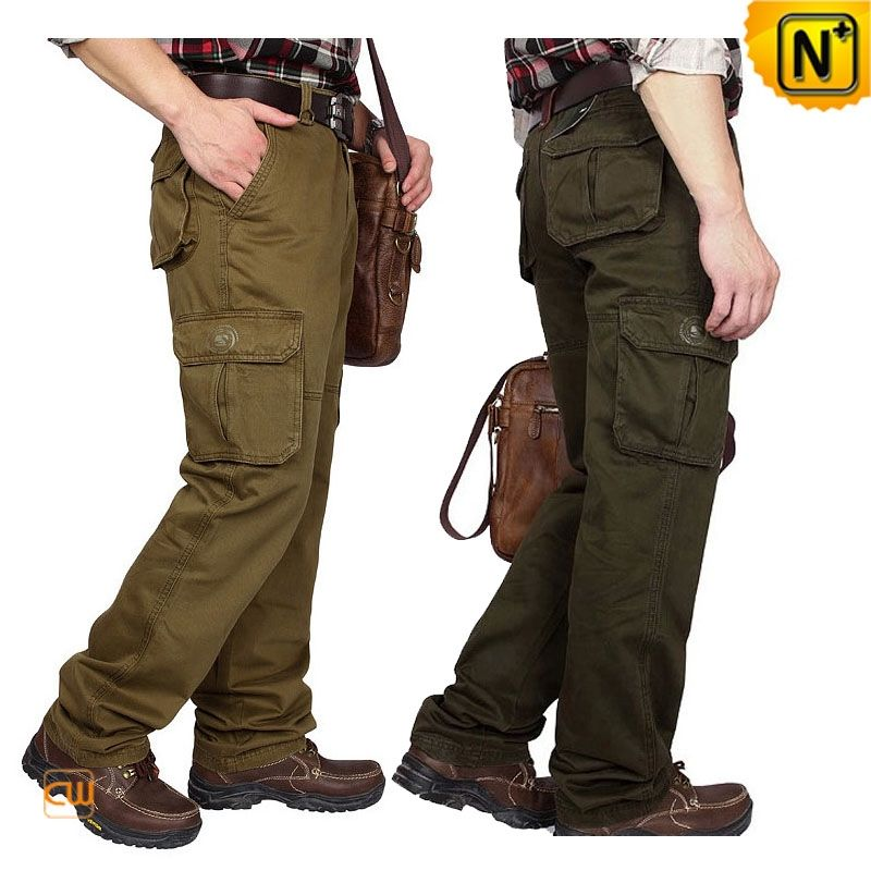 Designer Cargo Pants Men | Gpant