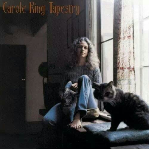 Perhaps THE album Of The 70's -- Carole King's Tapestry