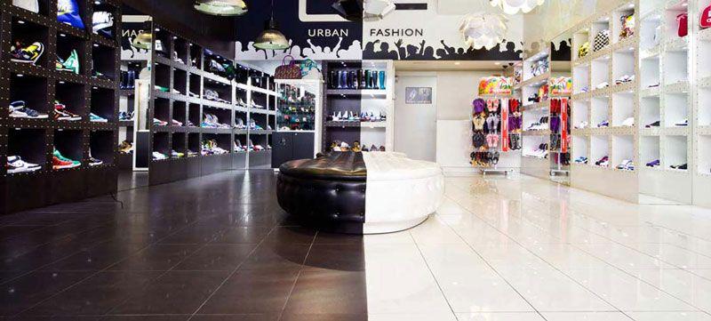 Best Interior Design Ideas For Retail Shop Contemporary - Interior ...