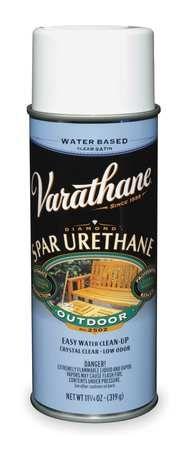 Spar Urethane Spray Clear 11 25 Oz With Images Varathane