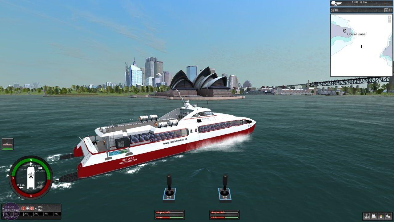 Ship simulator extremes (2010) скачать через торрент игру.