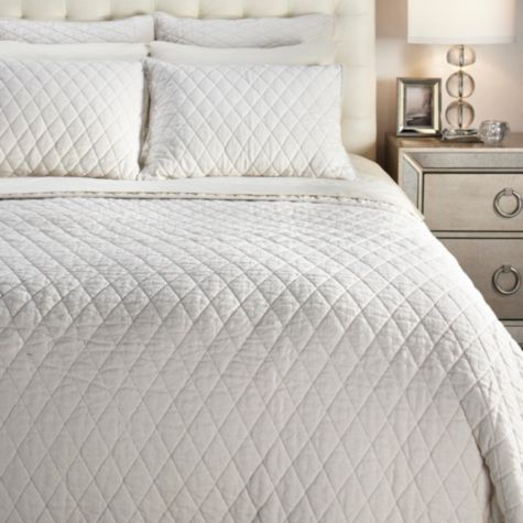 Leigh Bedding White From Z Gallerie Bed White Bedding Affordable Modern Furniture