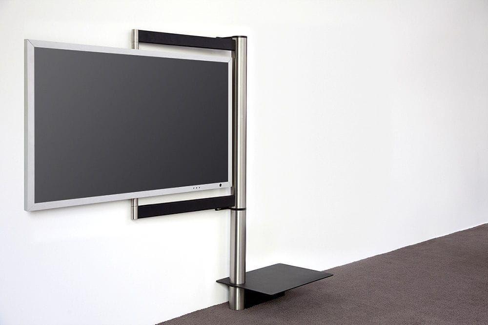 Tv Möbel Freistehend Wohnzimmer Tv Halterung Fernseher