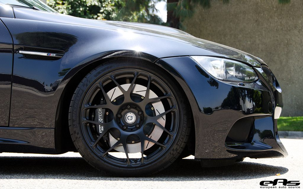 Blacked Out M3 Bmw Cars Motorcycles Bmw M3