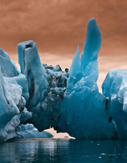 Invierno en #Islandia #Iceland