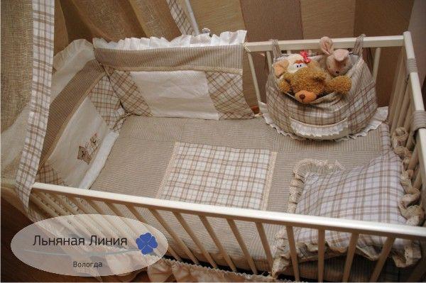 Бордюры для детской кроватки своими руками фото 958