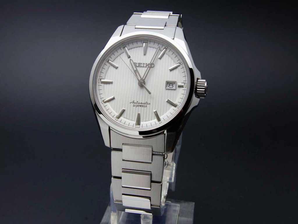 Another this or that - Seiko SARB033 a474d54ed7