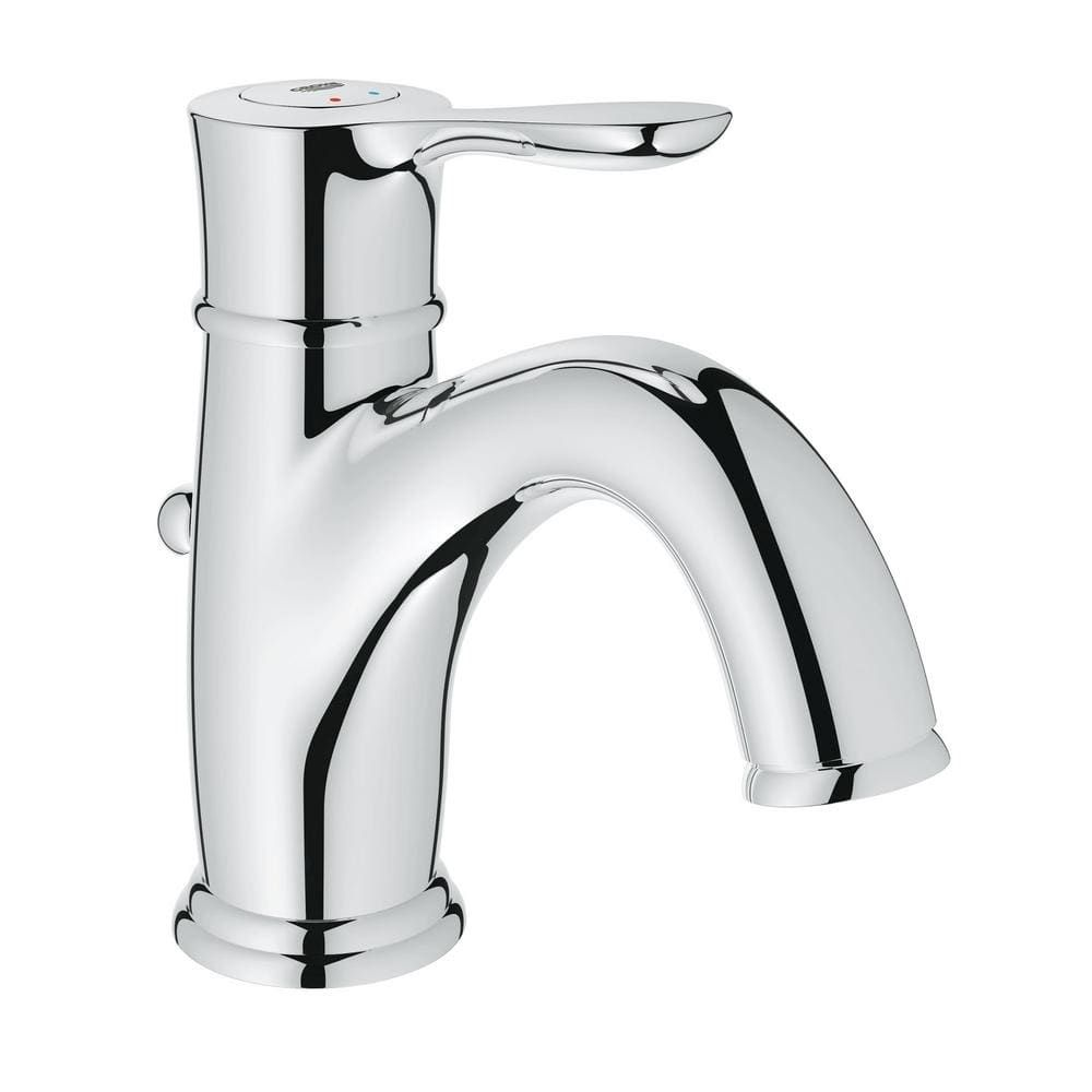 Grohe Parkfield Single-Handle Bathroom Faucet 2330500A StarLight Chrome (Grey) In 2019