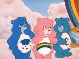 Resultado de imagen para care bears tumblr