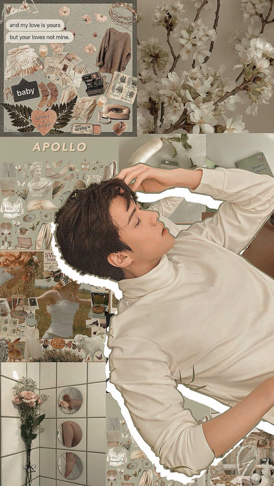 35+ Baekhyun Aesthetic Wallpaper Pinterest Pictures
