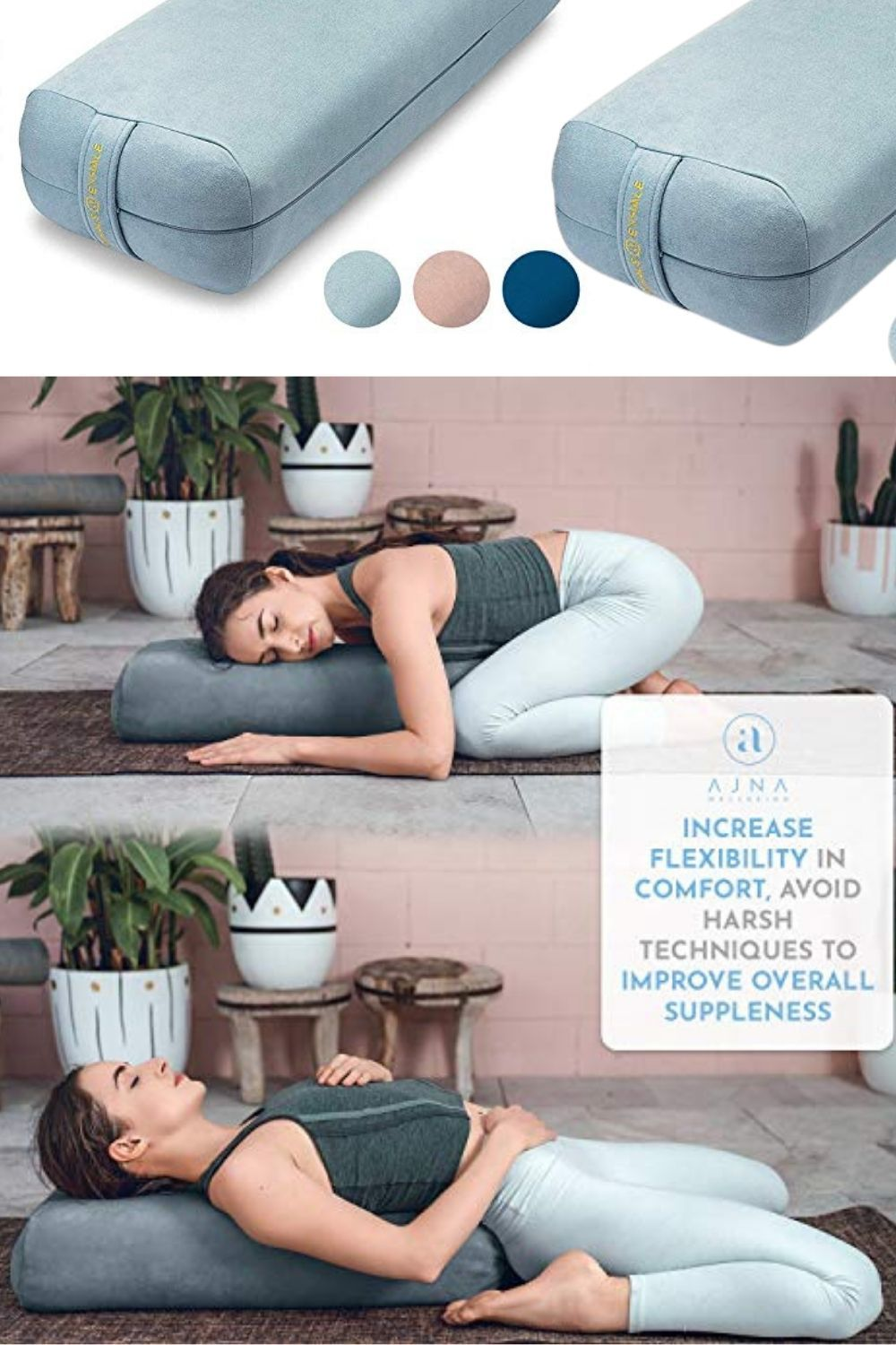 27++ What is a yoga bolster inspirations