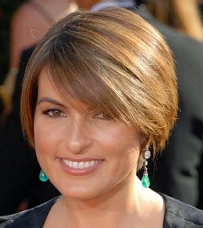 Haircut Ideas For Women With Thinning Hair 40 Year Old