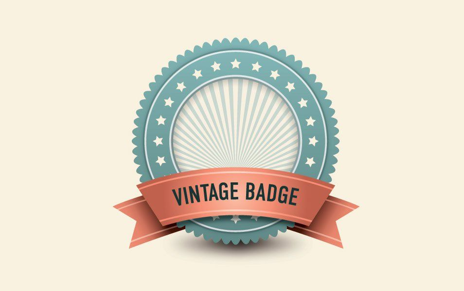 This Post Is All About Free Badges In Vector Or PSD Format You Can Either Use Them It Your Website Print Designs