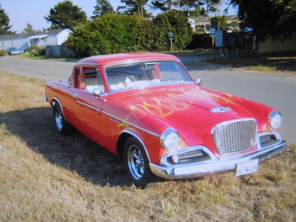 1959 Studebaker Silver Hawk For Sale Studebaker Cars Trucks Classic Cars