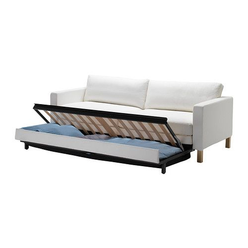 Sofa Beds With Storage Compartment The Attractive Sofa